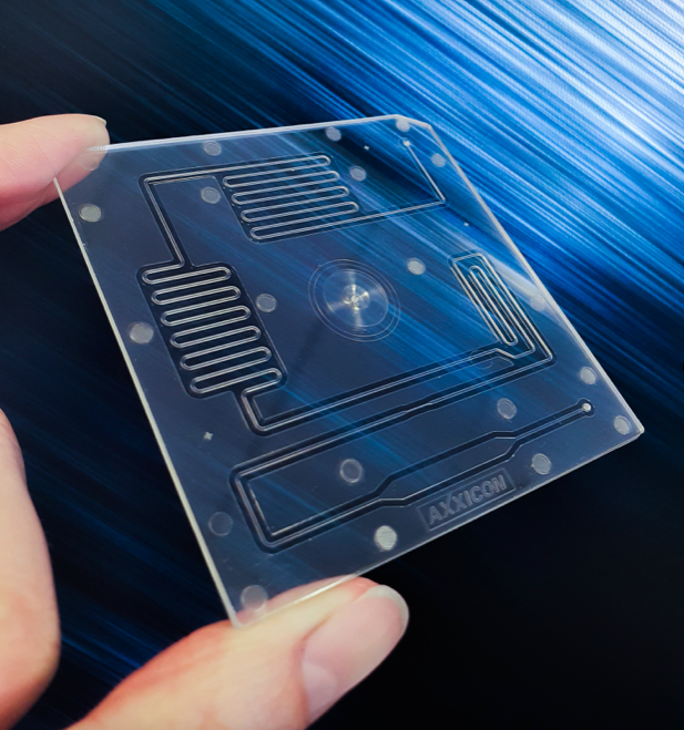 Microfluidic Bonding Technology Guide for Polymer Consumables